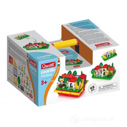 Geoville Toolbox con scatola (6128)