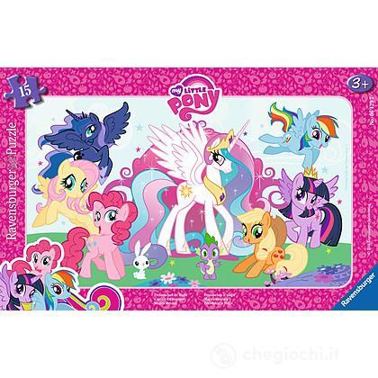 My Little Pony: Magica amicizia