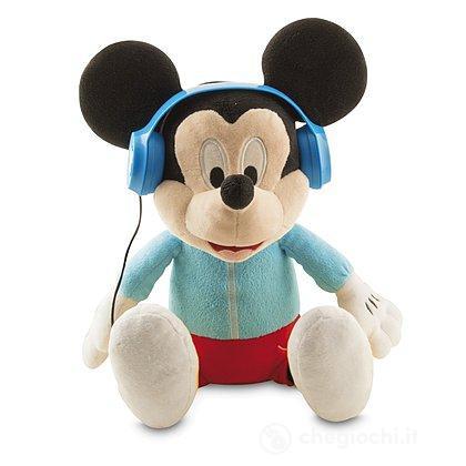 Mickey nanna