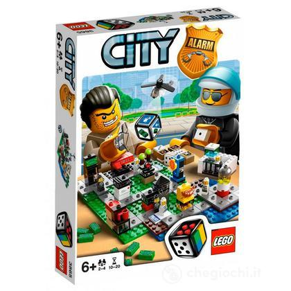 LEGO Games - City Alarm (3865)