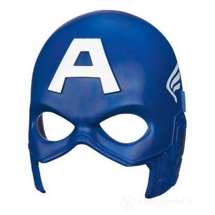 Capitan America - Maschera Avengers