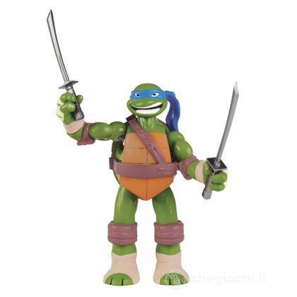 Leonardo – Tartarughe Ninja Deluxe con suoni (91160)