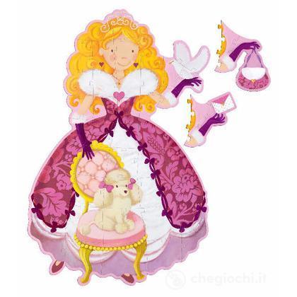 Principessa Barbara