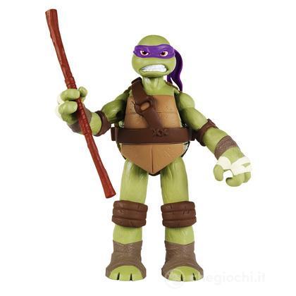 Donatello  – Tartarughe Ninja Deluxe con suoni (91160)
