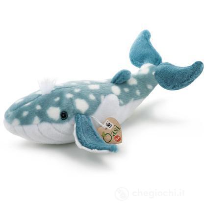 Balena WWF Oasi piccolo