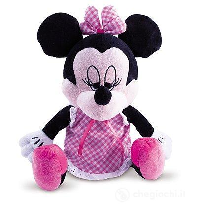 Minnie nanna