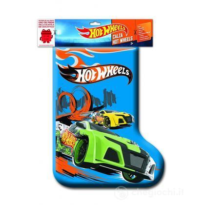 Calza Befana Hot Wheels