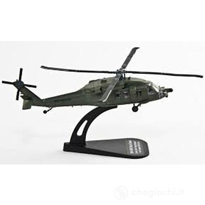 Elicottero Mh-60k Black Hawk