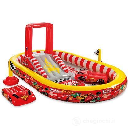 Playground Cars 348X198X121 cm (57134)