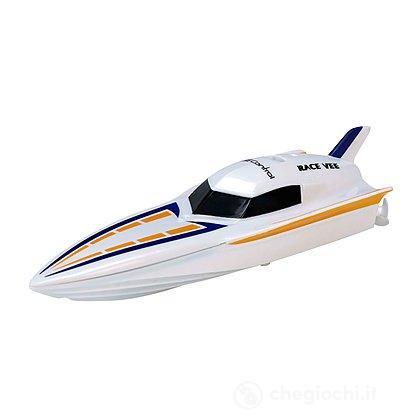 Barca Radiocomandata Mini Boot