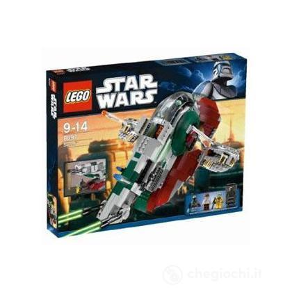 LEGO Star Wars - Slave I (8097)