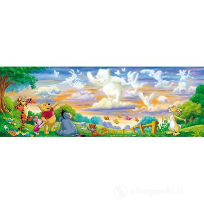 Winnie the Pooh - 1000 pezzi Disney Panorama Collection (39134)