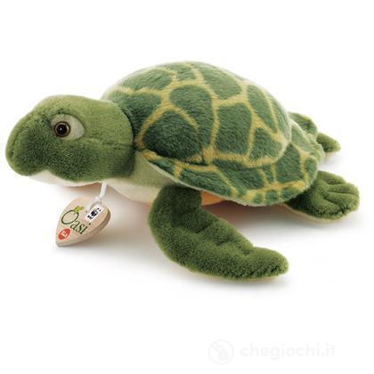 Tartaruga marina WWF Oasi piccolo