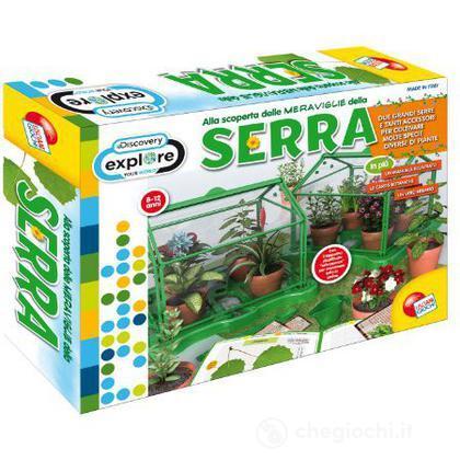 Discovery Le Meraviglie della Serra (41343)