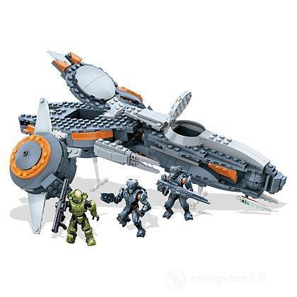 Phaeton Gunship Halo (CNG67)