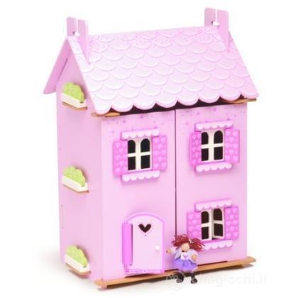My First dreamhouse Casa delle bambole (H136)