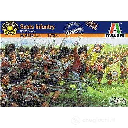 Fanteria scozzese