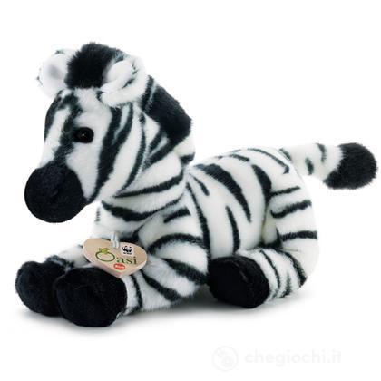 Zebra WWF Oasi piccolo