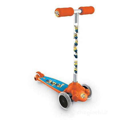 Monopattino Twist & Roll Minion (28138)
