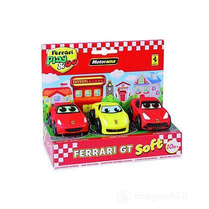 Ferrari Gt Soft 3 Pack (501395)