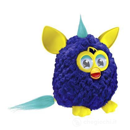 Furby blu e giallo