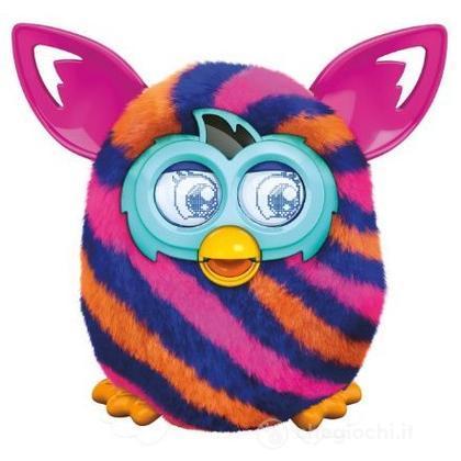 Furby Boom Sunny viola blu