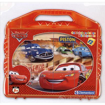 Baby Cubes Cars