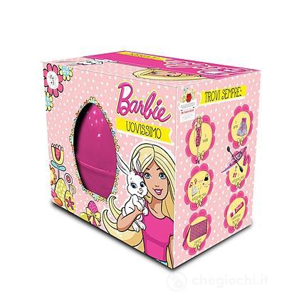 Uovissimo Barbie 2016