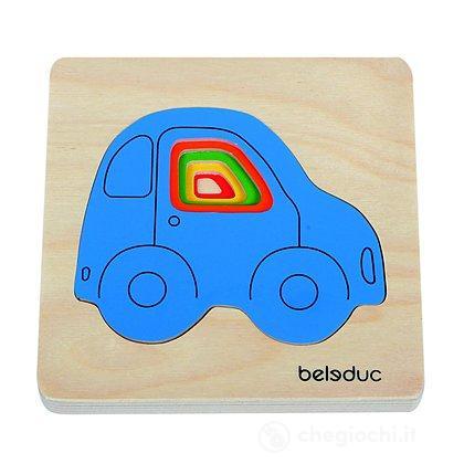 Layer Puzzle Auto (10142)