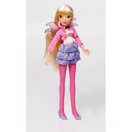 Stella Winx fairy college movie