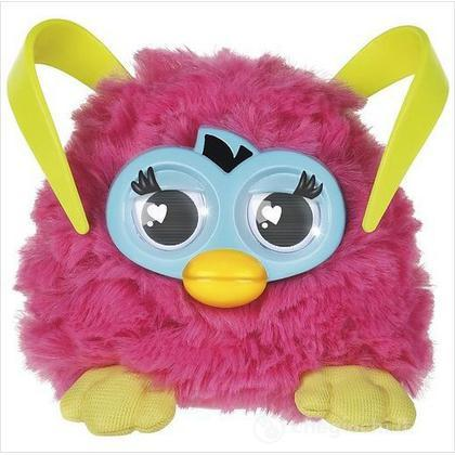 Furby party rockets Rosa