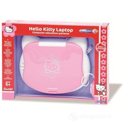 Computer Hello Kitty (121420)