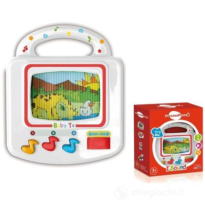 TV Baby con Melodie (TV13310)