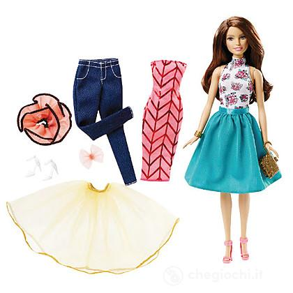 Barbie Cambia Look (DJW59)