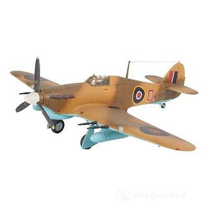 Aereo Hawker Hurricane Mk.II