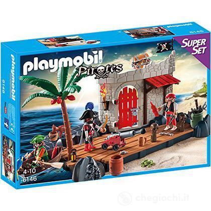 Superset covo dei pirati (6146)