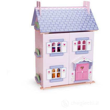 Bella's House Casa delle bambole (H146)