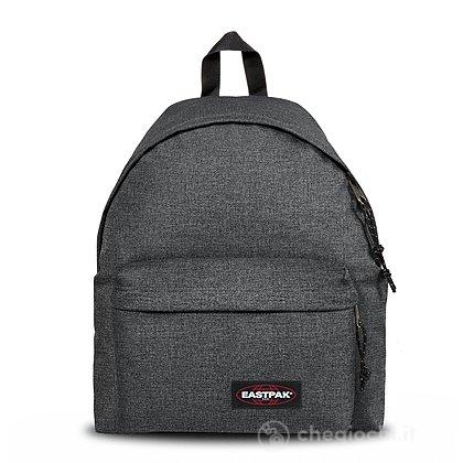 Zainetto Padded nero denim