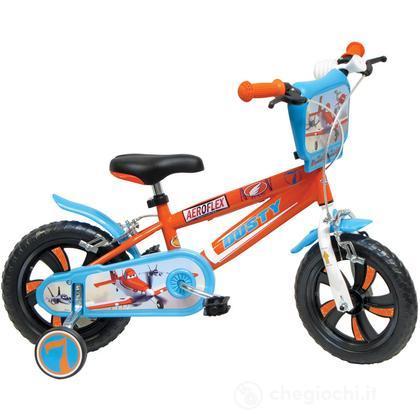 Bicicletta Planes 12
