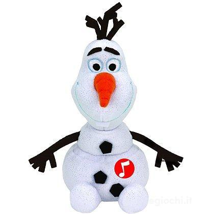 Olaf Con Suono 20 cm