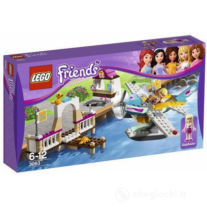 Il Club di volo di Stephanie - Lego Friends (3063)