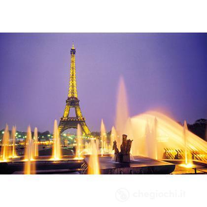 Puzzle multimedia 1000 - Parigi