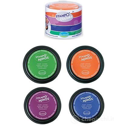 Stampo Colors - Carnevale