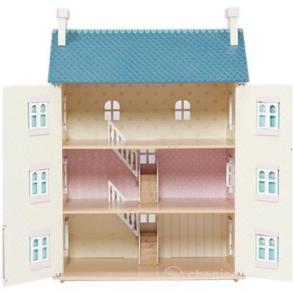Cherry Tree Hall Casa delle bambole (H150)