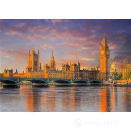 Puzzle multimedia 1000 - Londra