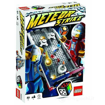 LEGO Games - Meteor Strike (3850)