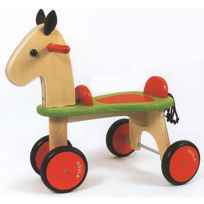 Triciclo cavallino
