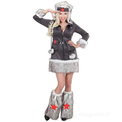 Costume adulto Nikita L (02153)