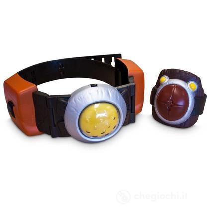 Trifutom Set Cintura + Holopax Base