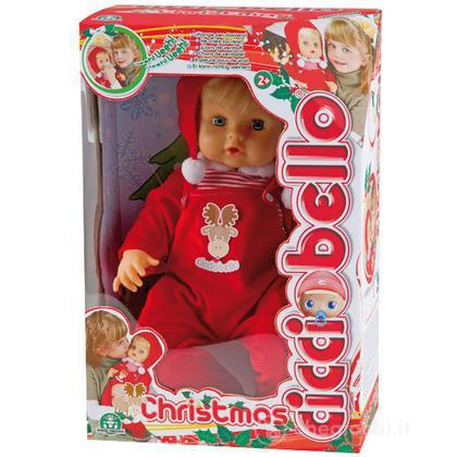 Cicciobello Christmas (GPZ18156)